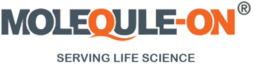 MOLEQULE-ON Logo